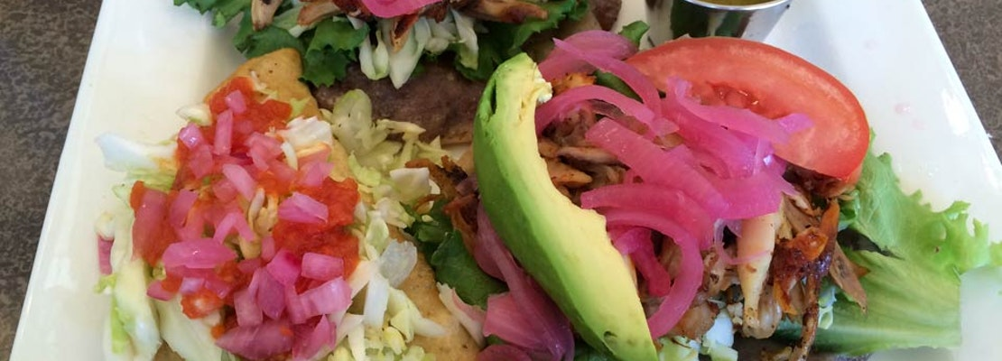 Lower Haight Restaurants In The News