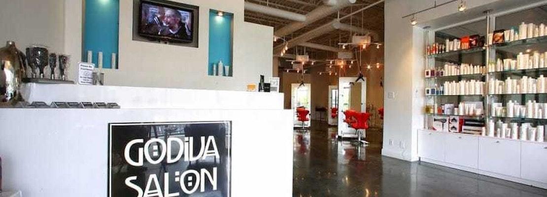 Atlanta's top 4 hair salons, ranked