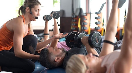 Tampa's top 4 gyms to visit now