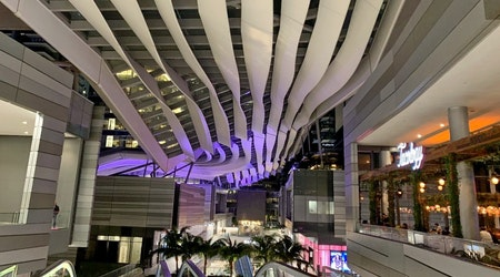 The 4 best shopping centers in Miami