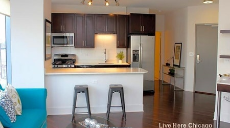 Apartments for rent in Chicago: What will $3,700 get you?
