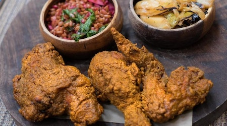 Spend big on Southern eats at these top Nashville eateries