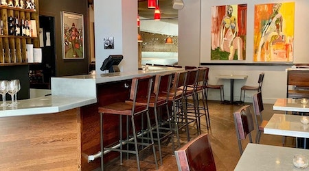 Pause Wine Bar closes, but owners' Yield and 'Quarantine Wine Club' remain open