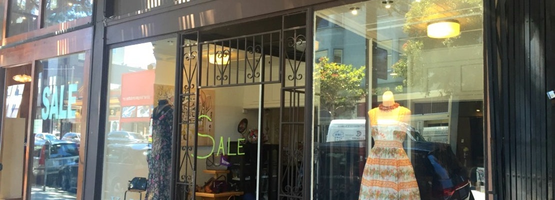 Ver Unica shutters Hayes Valley store, shifts to online sales