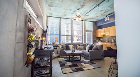 The most affordable apartments for rent in Home Park, Atlanta