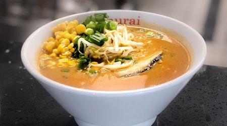 The 4 best spots to score noodles in Houston