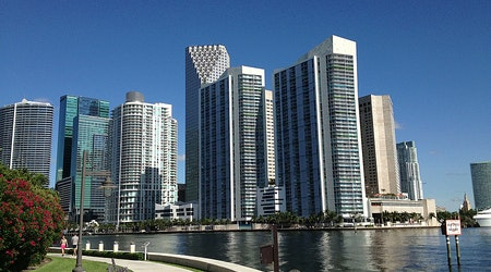 Top Miami news: Testing opens for asymptomatic residents; union challenges transportion director