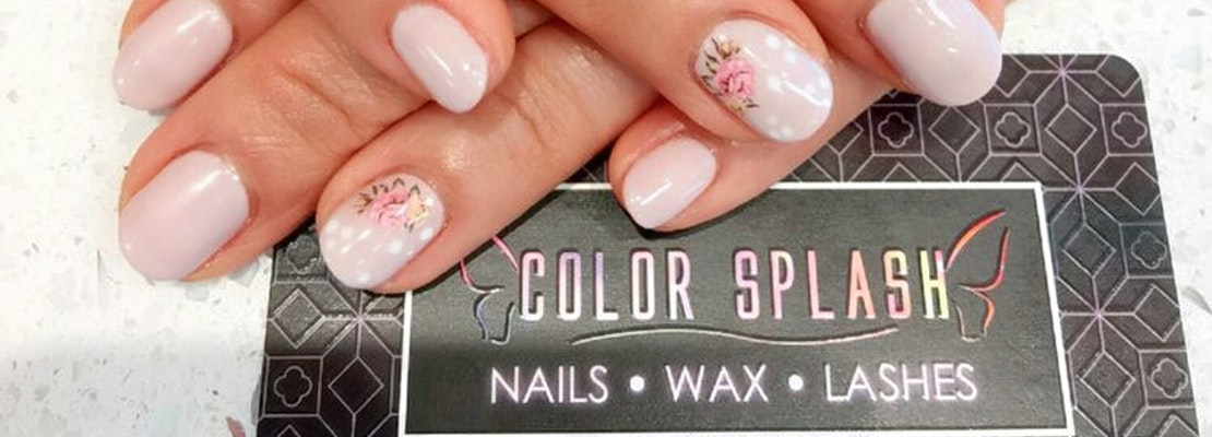 The 4 best nail salons in Las Vegas