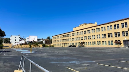 City approves 'Safe Sleeping Sites' at schools, parking lots as encampments grow