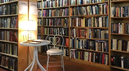 The 3 best bookstores in St. Louis