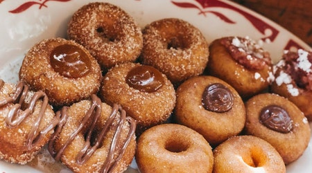Portland's 4 favorite spots to score doughnuts, without breaking the bank