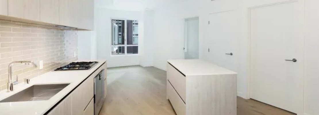 Budget apartments for rent in Mission Bay, San Francisco
