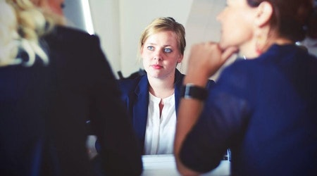 Hiring for managers is on the rise in Philadelphia