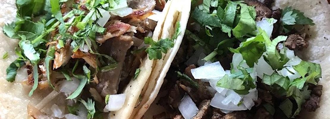 Portland's 4 favorite spots for cheap tacos