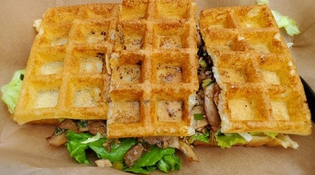 Washington's 4 best spots for affordable sandwiches
