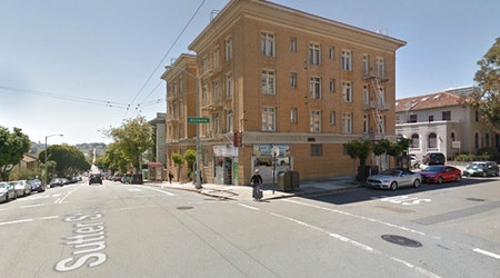 Woman injured in Lower Pacific Heights carjacking