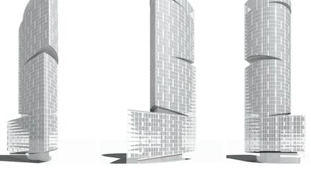 One Oak Tower Design Still 'Work In Progress'