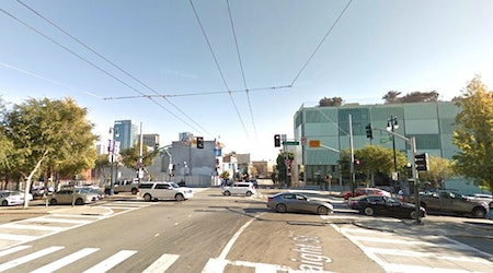 Two pedestrians seriously injured in Hayes Valley collision
