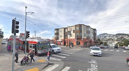 Trio stabs Muni passenger during fight on bus