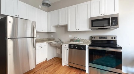 The cheapest apartments for rent in the Loop, Chicago