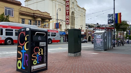 Taking out the trash: Castro's 'smart waste' receptacles set to be removed [Updated]
