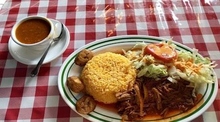 Philadelphia's 3 best spots to score cheap Caribbean eats