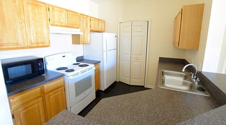 Apartments for rent in Orlando: What will $1,000 get you?