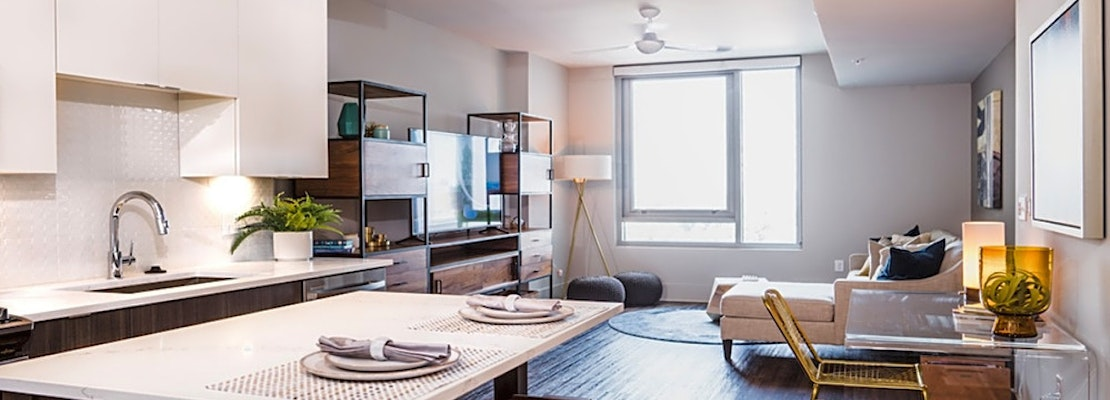 Apartments for rent in Atlanta: What will $2,200 get you?