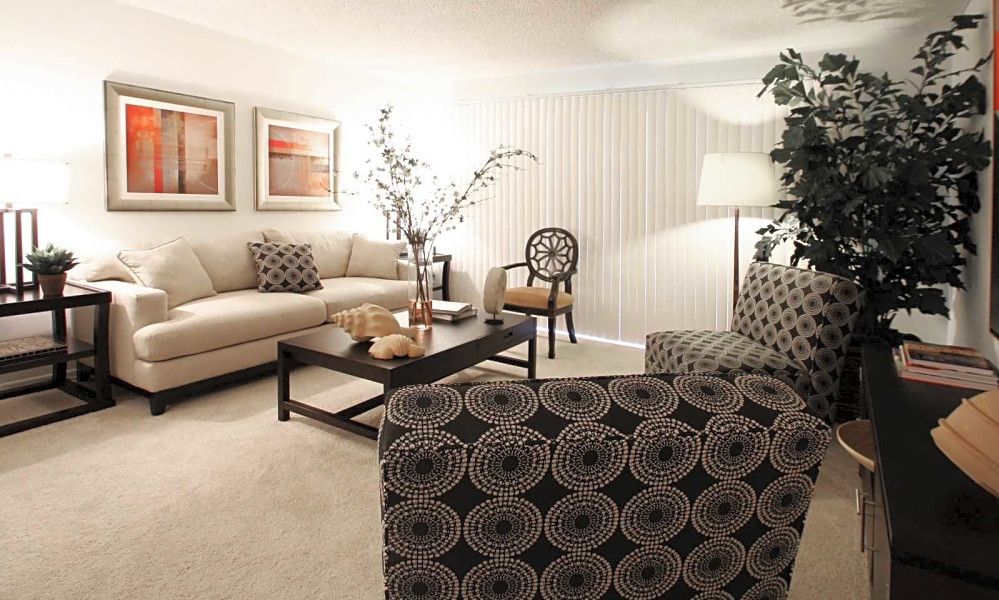 Apartments for rent in Santa Ana: What will $2,300 get you?