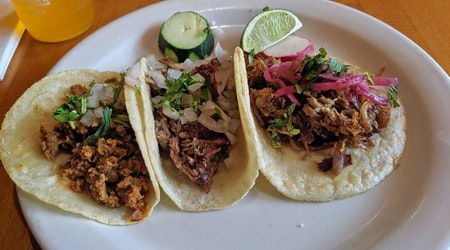 The 4 best Mexican spots in Washington