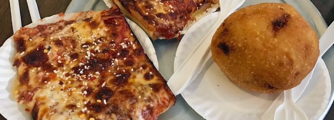 Boston's 4 top spots for inexpensive pizza