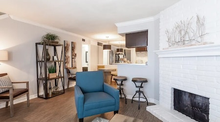 Apartments for rent in Houston: What will $1,150 get you?
