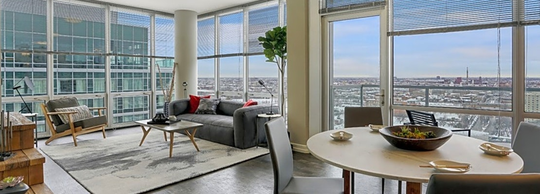 Apartments for rent in Chicago: What will $4,100 get you?