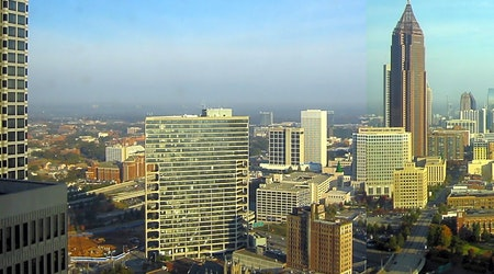 Top Atlanta news: Mayor warns of risk as economy reopens; doctor hopeful about drug; more