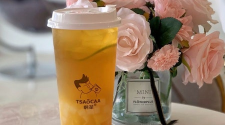 3 top spots for juices, teas and smoothies in Jacksonville