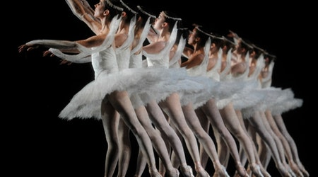 Meet Grace Shibley, Corps De Ballet Dancer At SF Ballet