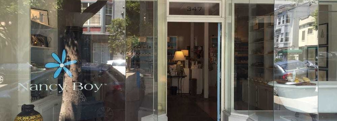 Beauty supply e-tailer Nancy Boy closes Hayes Valley storefront permanently after 15 years