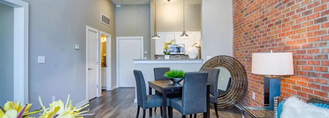 Apartments for rent in Atlanta: What will $1,600 get you?
