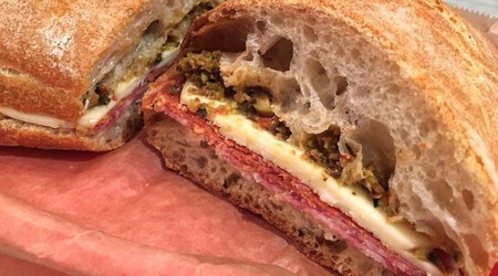 4 top spots for sandwiches in Seattle