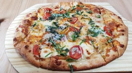 4 top spots for pizza in Philadelphia