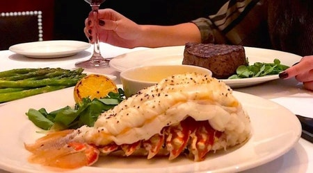 Indianapolis' 4 top spots to spend big on seafood