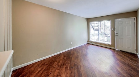 Renting in Houston: What's the cheapest apartment available right now?
