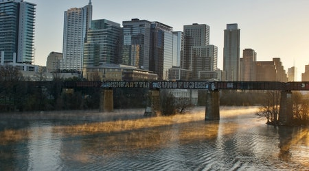 Top Austin news: Man allegedly pushed park ranger into lake; governor discusses reopenings; more