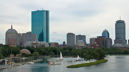 Top Boston news: Free milk giveaway this week; foster parents needed for kids with COVID-19; more