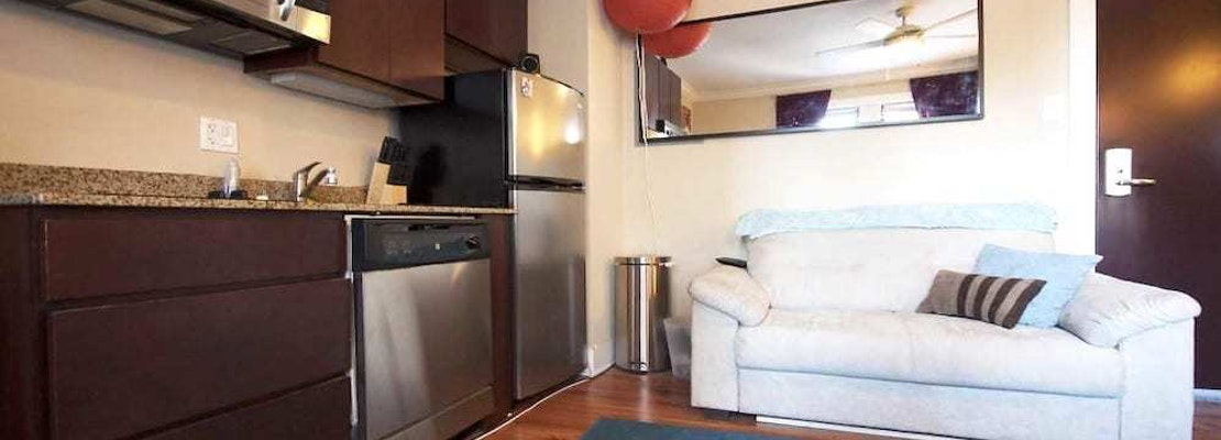 Budget apartments for rent in Old Town, Chicago