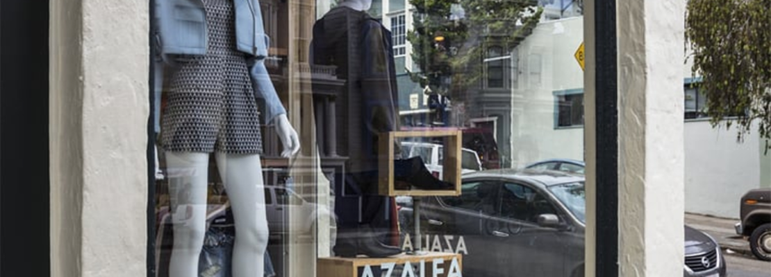 Azalea to permanently close Valencia St. location and Hayes Valley sister shop Welcome Stranger