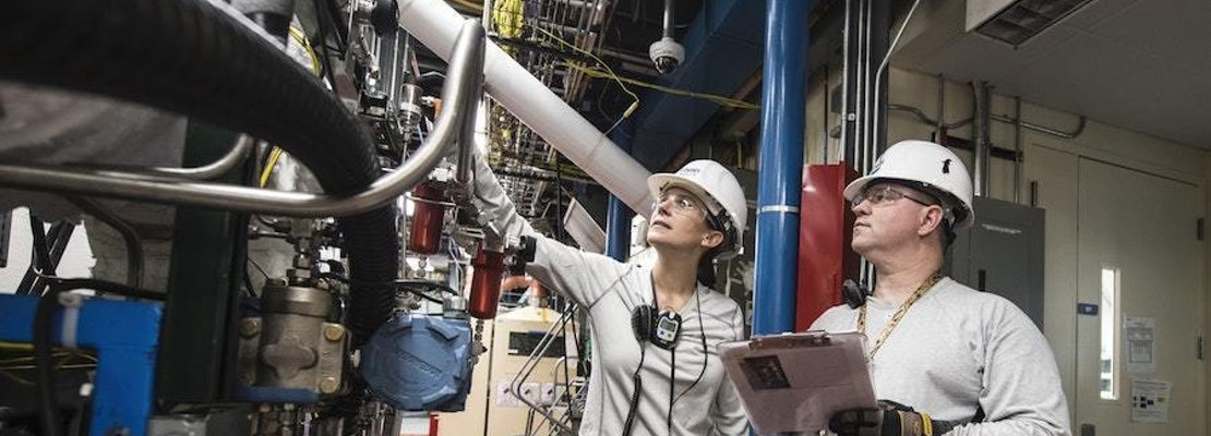 Hiring for technicians is on the rise in Mesa