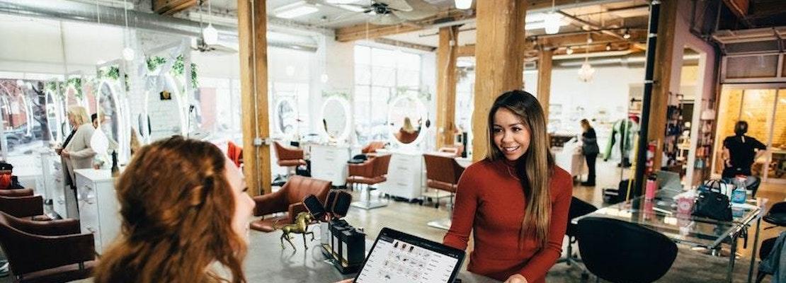 Sales representatives see growing job openings in Portland