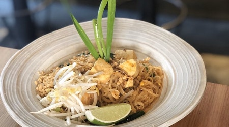 The 4 best spots to score noodles in New York City