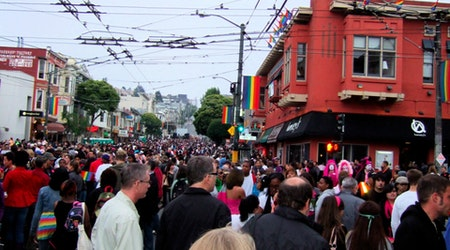 Pink Saturday Will Go On, With San Francisco LGBT Center As Organizer